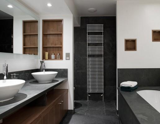 bathroom tip
