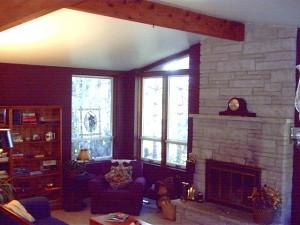 New House - Family Room